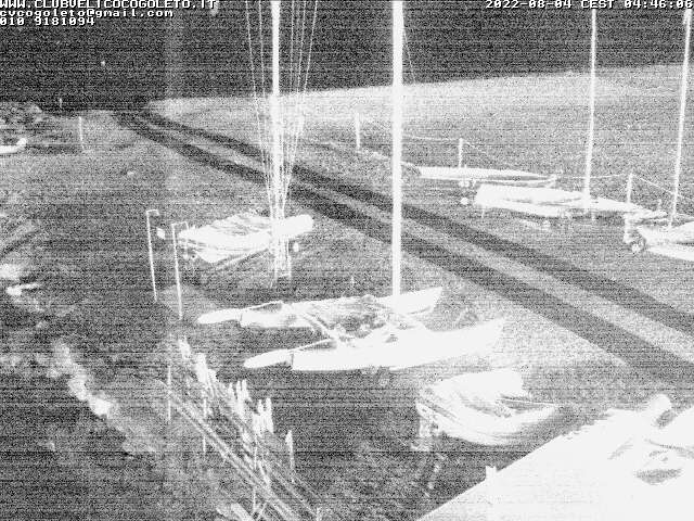 webcam cogoleto nautica n. 719